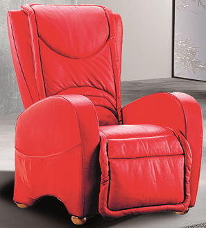 Awesome dimensioni poltrona with poltrone piccole dimensioni - Poltrona letto piccole dimensioni ...