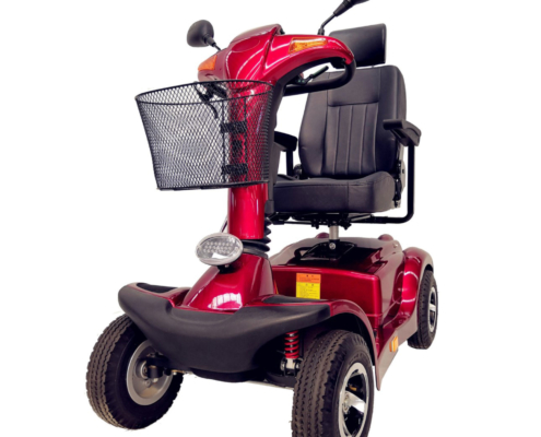 Scooter medio